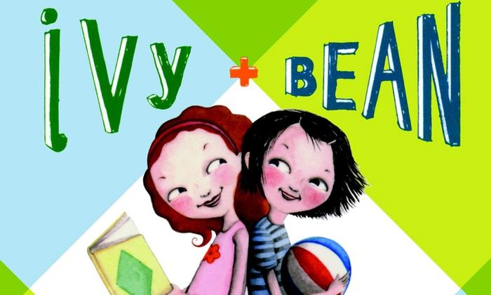 Casa del Prado Theatre - Central San Diego: Ivy + Bean the Musical at Casa del Prado Theatre