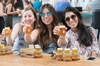 The Brew Bus: Austin Brewery Tour with Live Band