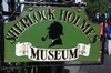 Westminster Walking Tour & Visit the famous Sherlock Holmes Museum