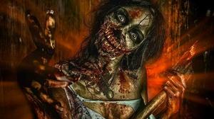 Screamgate: ScreamGate Haunted House
