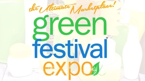 Oregon Convention Center: Green Festival Portland at Oregon Convention Center
