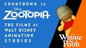 El Capitan Theatre: Winnie the Pooh at El Capitan Theatre