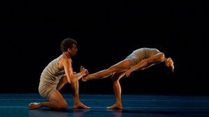 San Jose Center for the Performing Arts: Silicon Valley Ballet: Director's Choice at San Jose Center for the Performing Arts