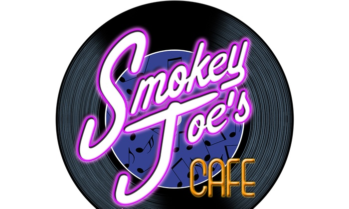 Haddonfield Plays and Players Performing Arts Center - Golden Triangle: Smokey Joe's Cafe at Haddonfield Plays and Players Performing Arts Center