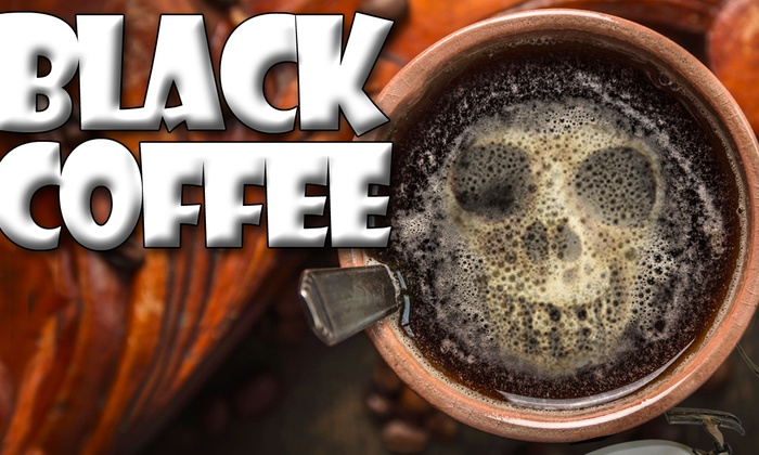 Beatrice Herford's Vokes Theatre - Pinefield: Black Coffee at Beatrice Herford's Vokes Theatre