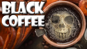 Beatrice Herford's Vokes Theatre: Black Coffee at Beatrice Herford's Vokes Theatre