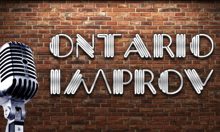 Ontario Improv - Ontario Center: Comedy at the Ontario Improv