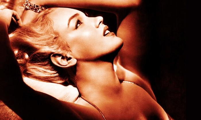 Macha Theatre - West Hollywood: Marilyn -- My Secret at Macha Theatre