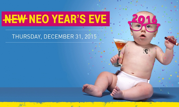 Woolly Mammoth Theatre - Woolly Mammoth: Neo Year's Eve at Woolly Mammoth Theatre