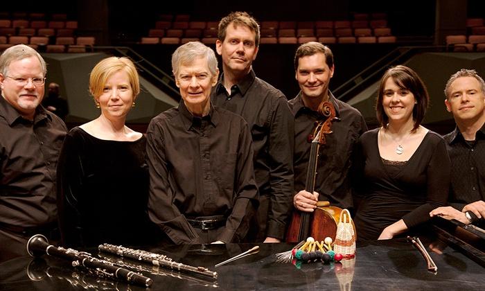 Longy School of Music - Pickman Concert Hall - Neighborhood Nine: Boston Musica Viva Tribute to Lee Hyla at Longy School of Music - Pickman Concert Hall