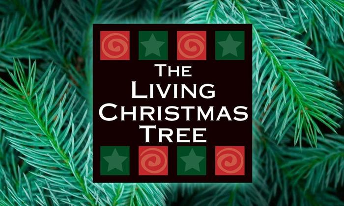Riverdale Baptist Church - Greater Upper Marlboro: The Living Christmas Tree at Riverdale Baptist Church