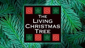 Riverdale Baptist Church: The Living Christmas Tree at Riverdale Baptist Church