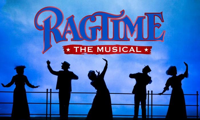 Providence Performing Arts Center - Providence Performing Arts Center: Ragtime at Providence Performing Arts Center