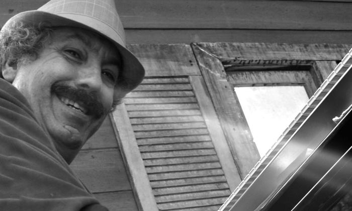 Arts Garage - Arts Garage: Blues Pianist Barrelhouse Chuck at Arts Garage