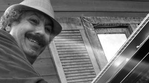 Arts Garage: Blues Pianist Barrelhouse Chuck at Arts Garage