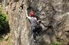 Intro to Outdoor Rock climbing