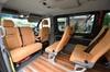 Melbourne luxury bus transport service