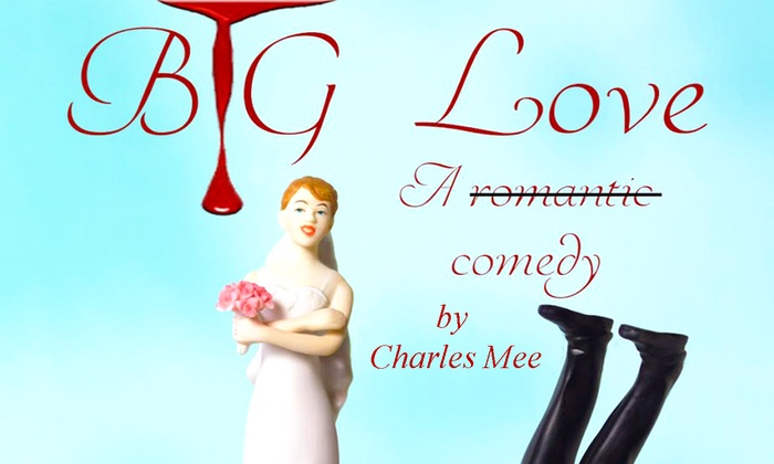 Rogers Center for the Arts - Colonial Heights: Big Love at Rogers Center for the Arts