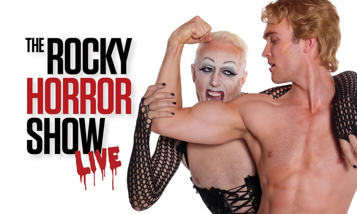 Old Town Theatre - Old Town: The Rocky Horror Show at Old Town Theatre