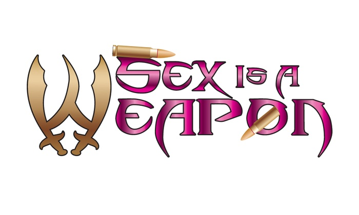 Totally Wow! Entertainment Studio  - Shawnee Forest: Sex is a Weapon: SLIPs (Self Loves, Images, Pleasures) at Totally Wow! Entertainment Studio