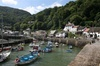 Private Transport from Bristol to Lynton and Lynmouth Devon