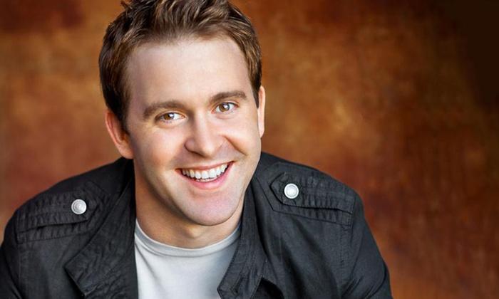 Baltimore Comedy Factory - Baltimore Comedy Factory: Comedian Justin Schlegel at Baltimore Comedy Factory