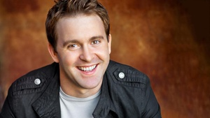 Baltimore Comedy Factory: Comedian Justin Schlegel at Baltimore Comedy Factory