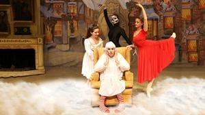 F. Scott Fitzgerald Theatre: A Christmas Carol Ballet at F. Scott Fitzgerald Theatre
