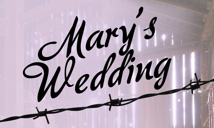 Malibu Playhouse - Central Malibu: Mary's Wedding at Malibu Playhouse
