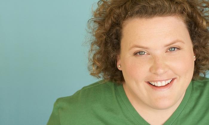 Addison Improv - Plaza At The Quorum: Comedian Fortune Feimster at Addison Improv