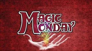 Odyssey Theatre: Smoke and Mirrors Presents Magic Monday at Odyssey Theatre