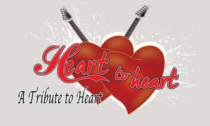 The Grove Theatre - La Deney Drive: Tribute to Heart and Rod Stewart at The Grove Theatre