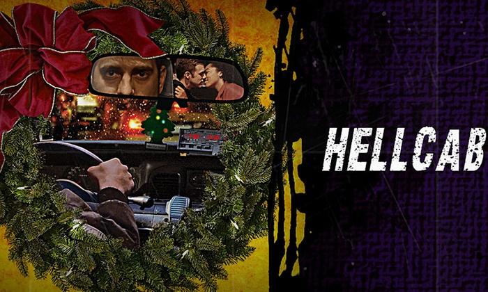 Profiles Theatre - Uptown: Hellcab at Profiles Theatre
