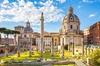 ✈ ITALY | Rome - LH Lloyd 3* - Breakfast included