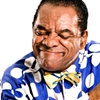 Comedian-Actor John Witherspoon