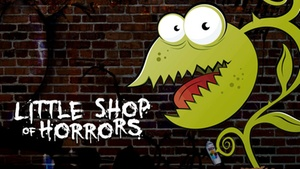 SecondStory Repertory: Little Shop of Horrors at SecondStory Repertory