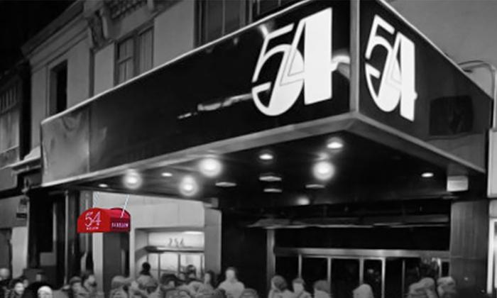 54 Below - 54 Below - Broadway's Supper Club: 54 Below Celebrates Studio 54 at 54 Below
