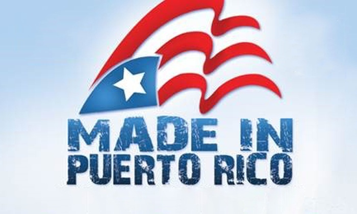 Adventure Stage Chicago - Noble Square: Made in Puerto Rico at Adventure Stage Chicago