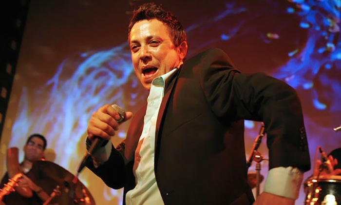 Drom - East Village: Buena Vista Tribute by Cuban Singer Pepito Gomez: Mother's Day Concerts at Drom