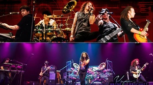 The Cutting Room: BonJourney: Tribute to Bon Jovi & Journey at The Cutting Room