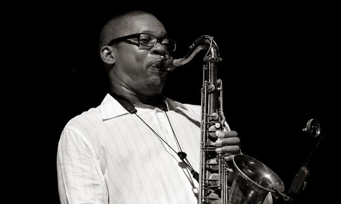 Newmark Theatre - Portland: Africa Brass Ensemble With Ravi Coltrane at Newmark Theatre