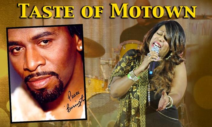 Ron DeCar's Event Center - Ron Decar's Event Center: Taste of Motown at Ron DeCar's Event Center