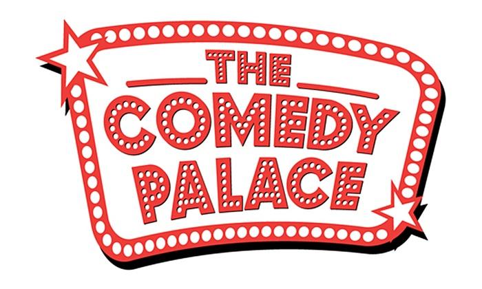 The Comedy Palace - The Comedy Palace: The Comedy Palace at The Comedy Palace