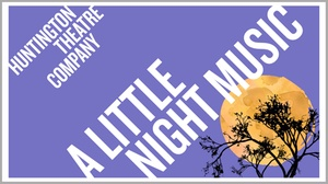 Boston University Theatre: A Little Night Music at Boston University Theatre