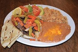 CASITA DE MOLINA: $15 For $30 Worth Of Mexican Cuisine