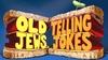 George Street Playhouse - New Brunswick: Old Jews Telling Jokes at George Street Playhouse