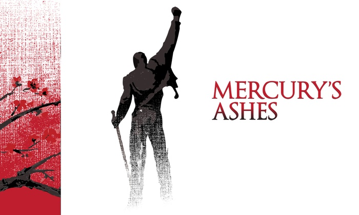 Arsenal Center for the Arts - Black Box Theater - East Watertown: Mercury's Ashes: A Rock Monologue at Arsenal Center for the Arts - Black Box Theater