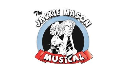 The Jackie Mason Musical at Boca Black Box