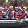 Half-Day Salt River Raft Trip