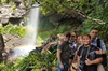 Small group Gold Coast Mountain Tour: Springbrook National Park and...